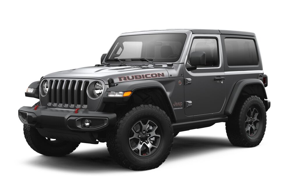 2021 Jeep Wrangler Waterville ME