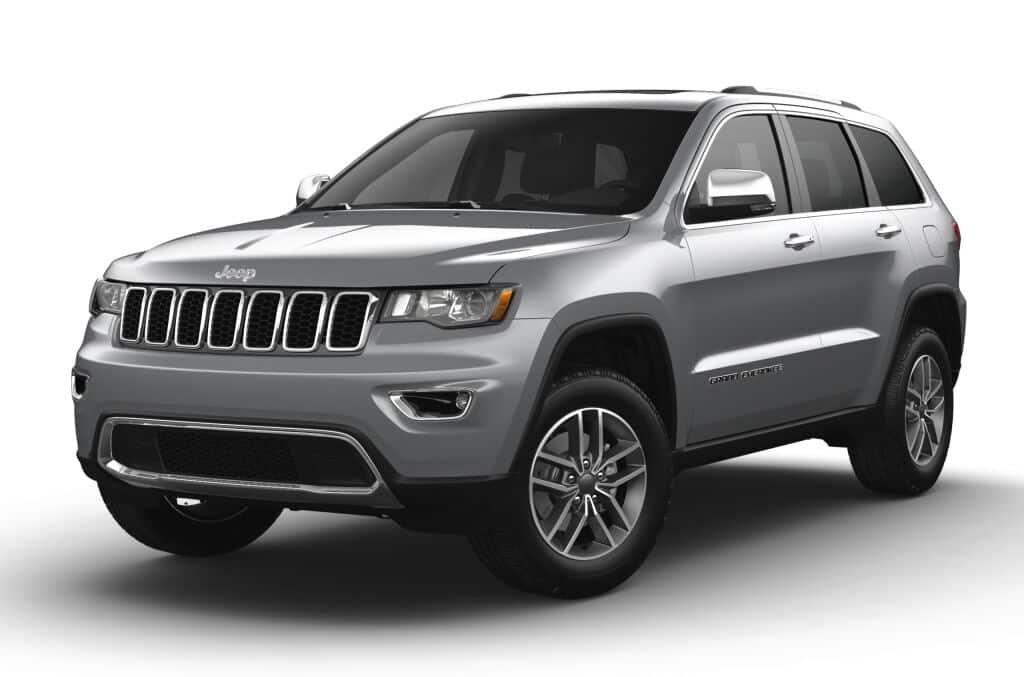 2021 Jeep Grand Cherokee Westfield MA