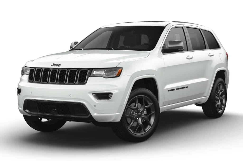 2021 Jeep Grand Cherokee Falmouth MA