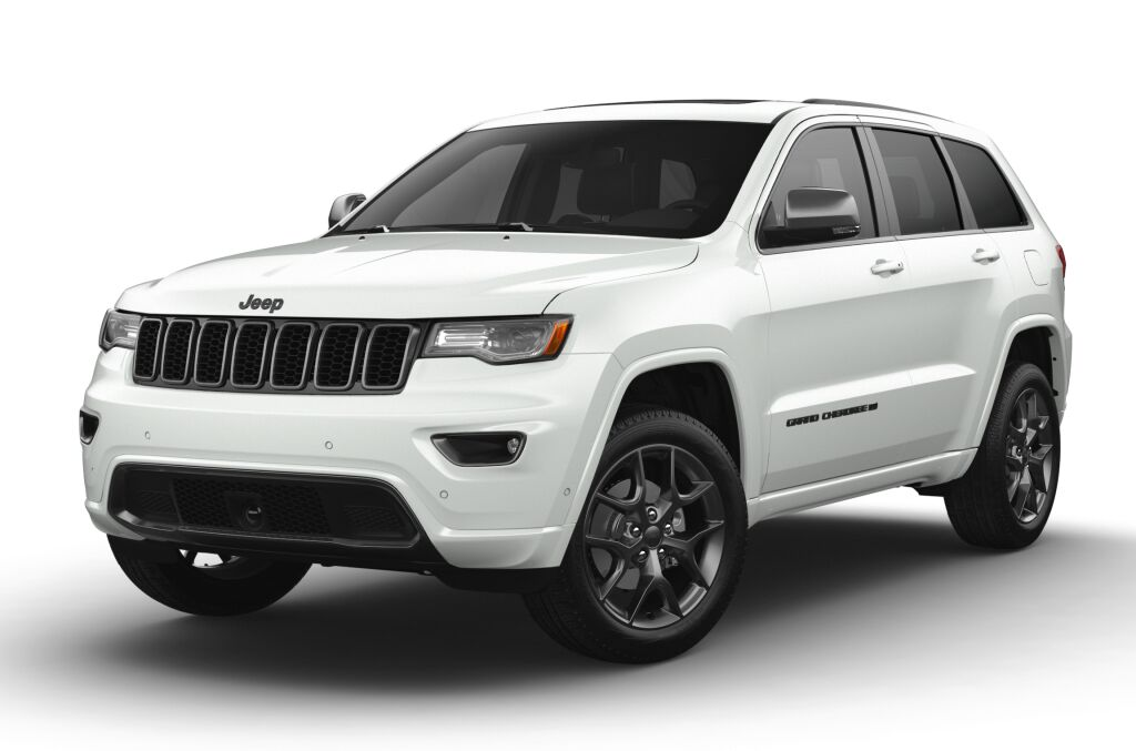 2021 Jeep Grand Cherokee Collierville TN