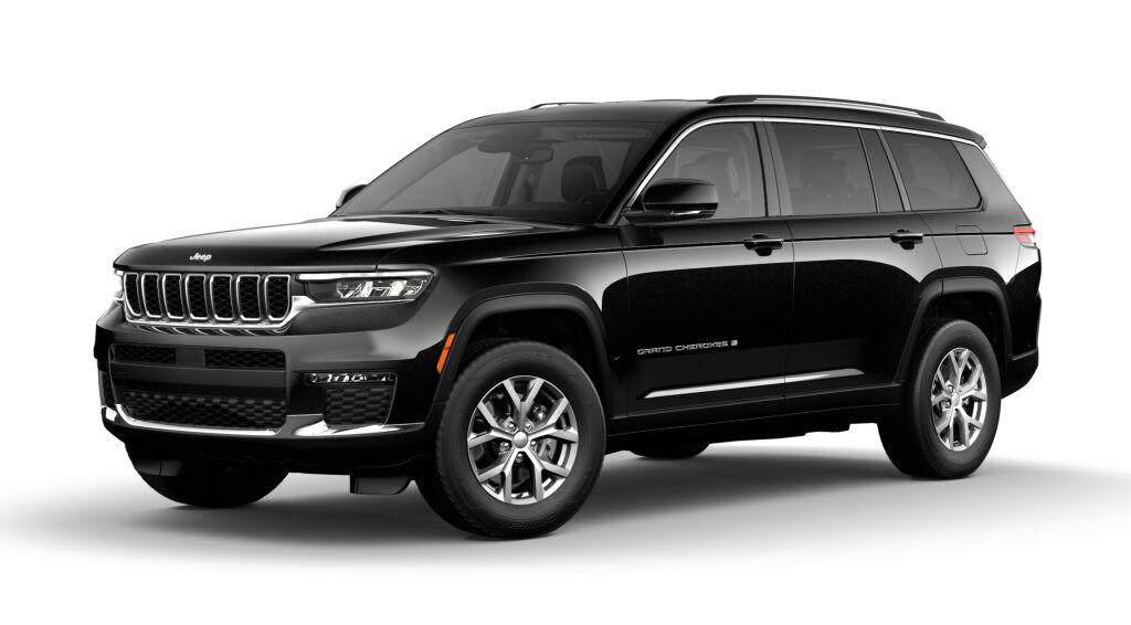 2021 Jeep Grand Cherokee L Waterville ME