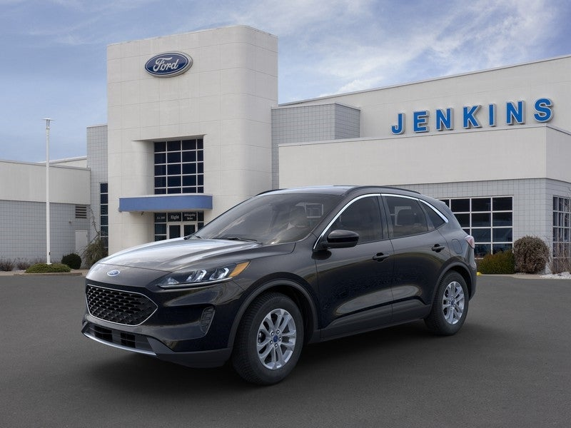 2021 Ford Escape Buckhannon WV