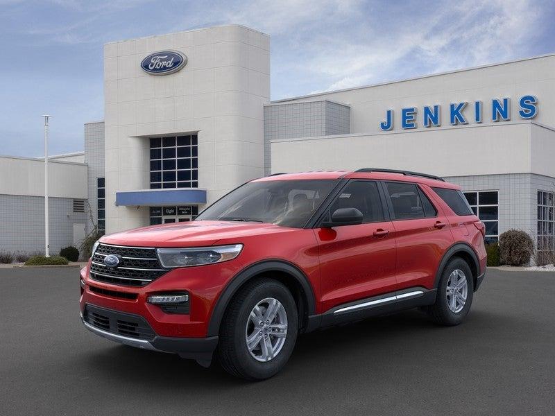 2021 Ford Explorer Buckhannon WV