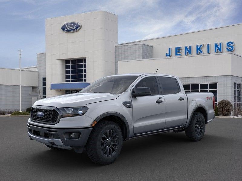 2021 Ford Ranger Buckhannon WV