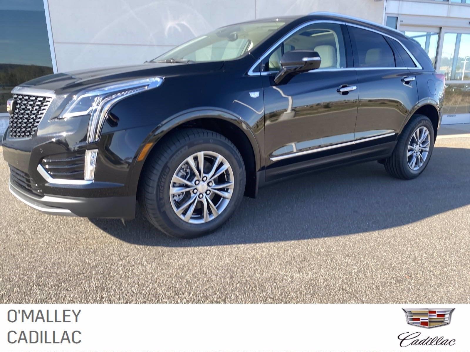2021 Cadillac XT5 Wausau WI