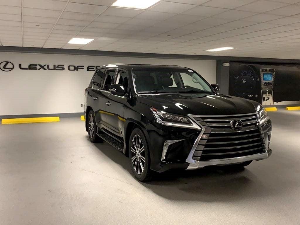 2021 Lexus LX 570 Edison NJ