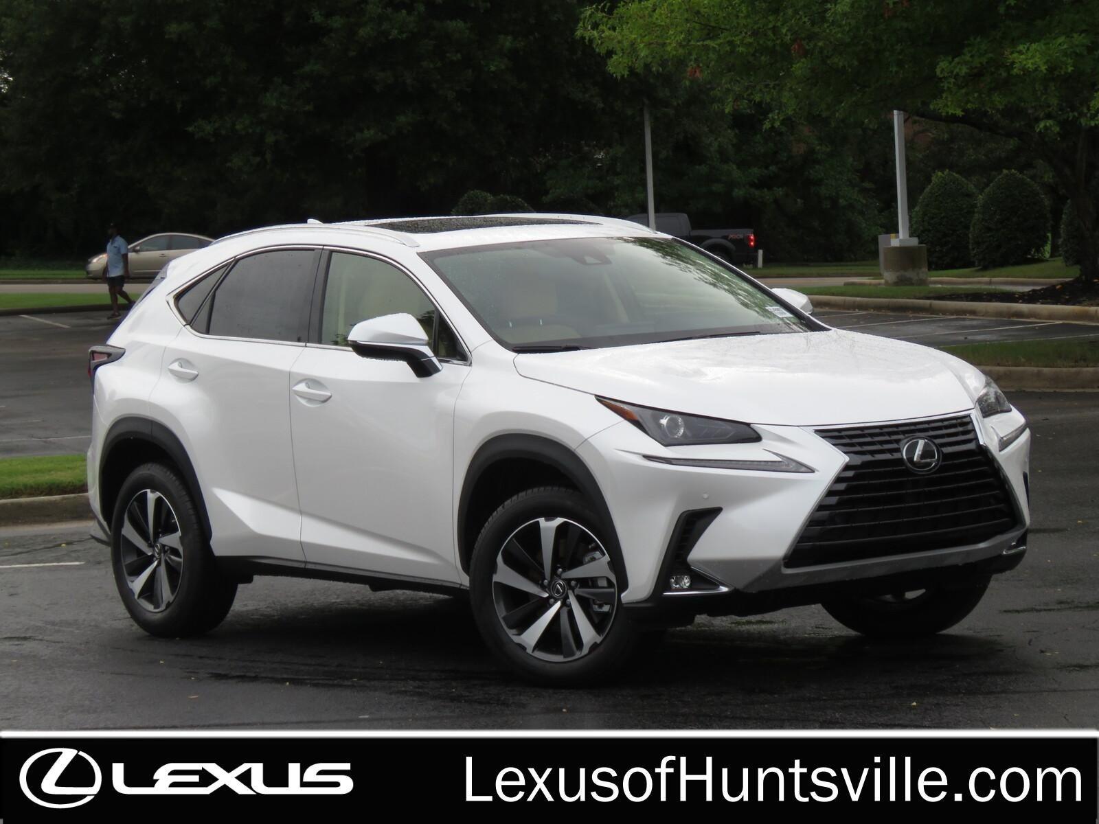 2021 Lexus NX 300 Huntsville AL