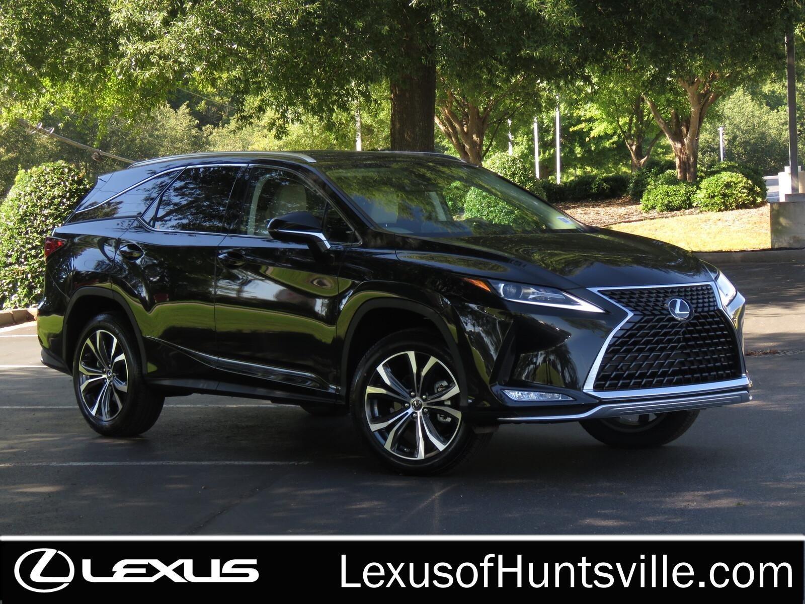 2022 Lexus RX 350L Huntsville AL