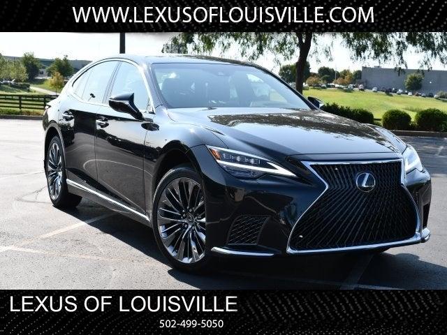 2021 Lexus LS 500 Louisville KY