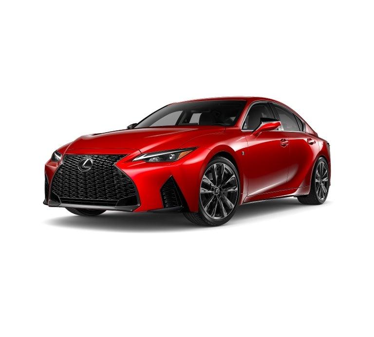 2021 Lexus IS 350 Louisville KY