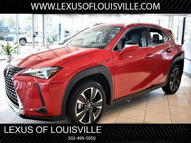 2021 Lexus UX 250h Louisville KY