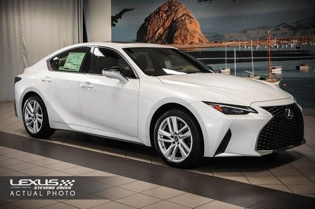 2021 Lexus IS 300 San Jose CA