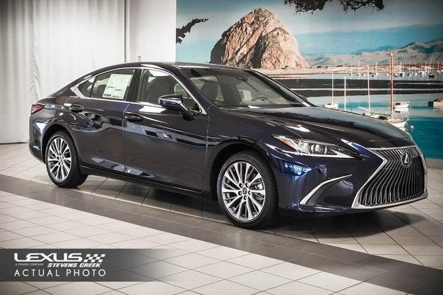 2021 Lexus ES 250 San Jose CA
