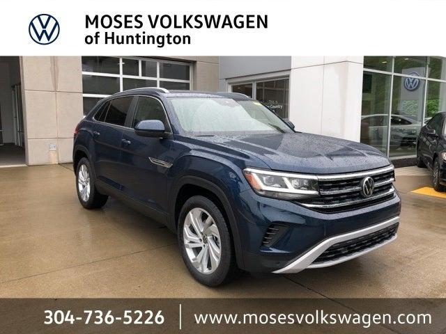 2021 Volkswagen Atlas Cross Sport Huntington WV