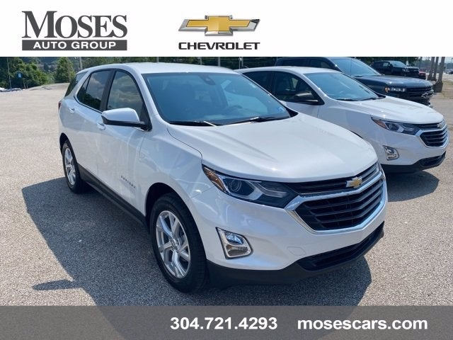 2021 Chevrolet Equinox Saint Albans WV