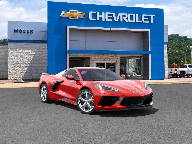 2022 Chevrolet Corvette Saint Albans WV