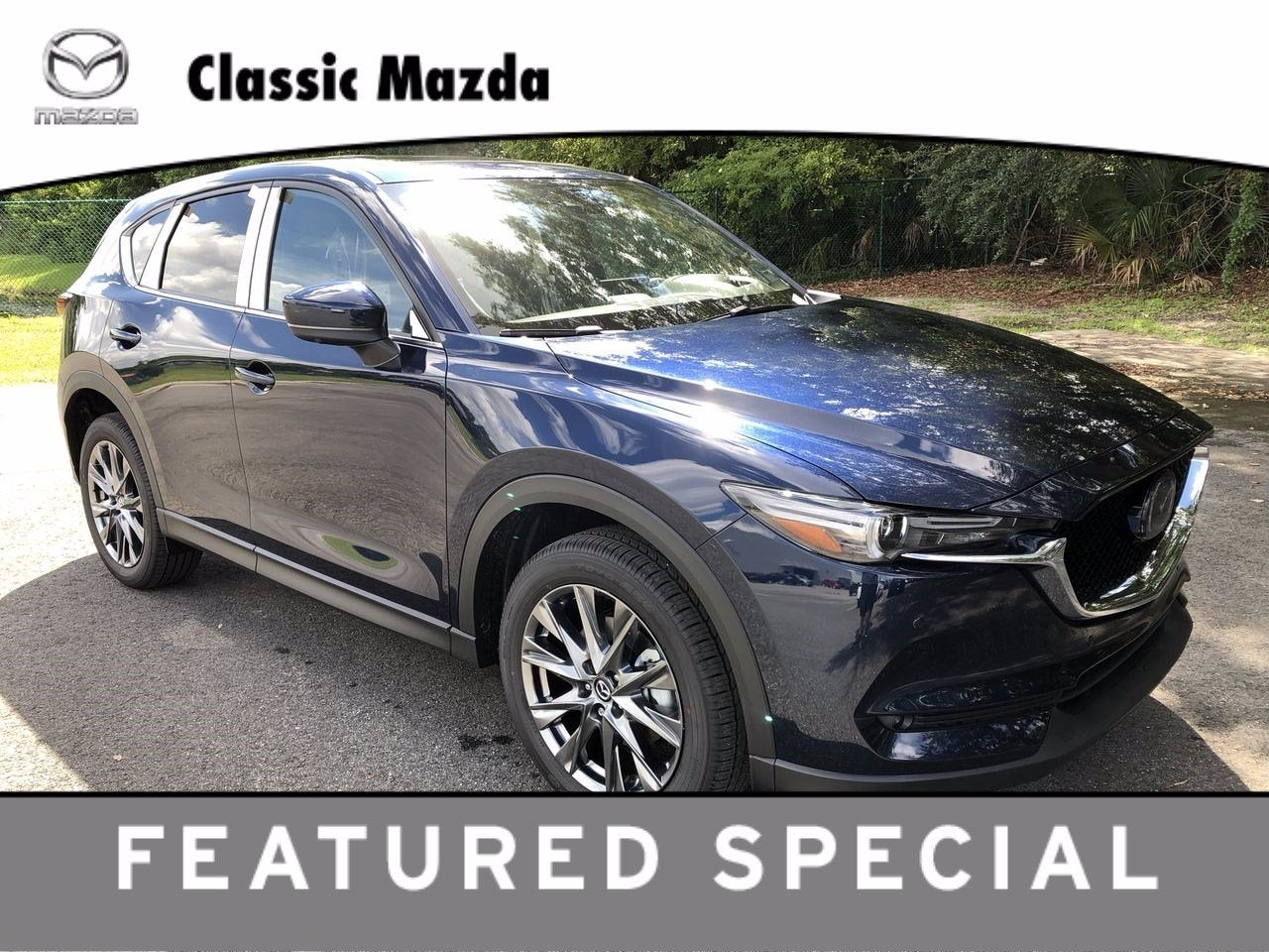 2021 Mazda CX-5 Lakeland FL
