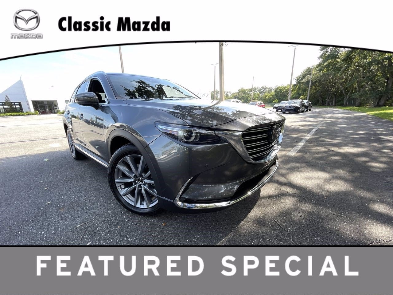 2021 Mazda CX-9 Lakeland FL