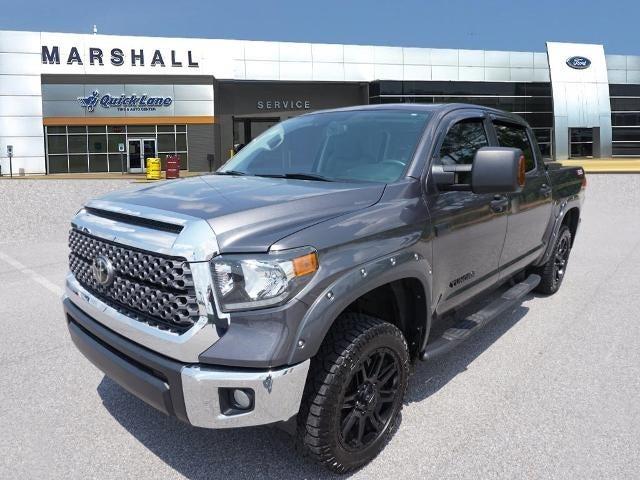 2019 Toyota Tundra Philadelphia MS