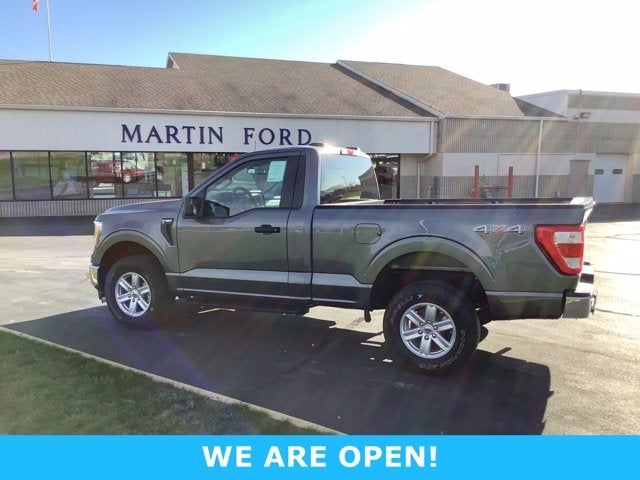 2021 Ford F-150 Union Grove WI