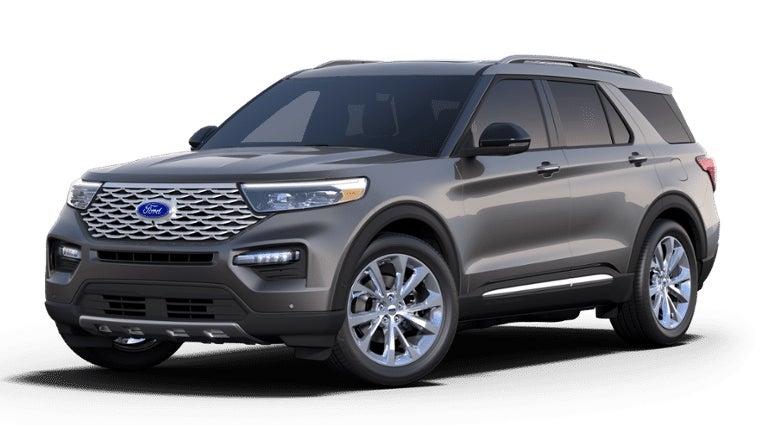 2021 Ford Explorer Medford WI