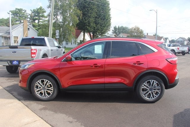 2021 Ford Escape Medford WI