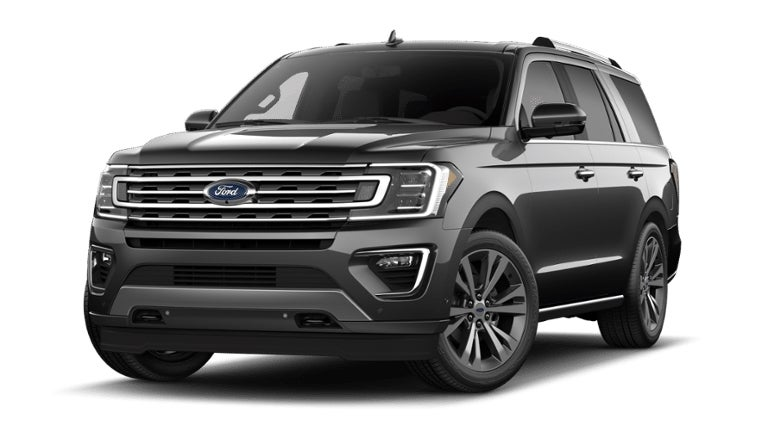 2021 Ford Expedition Medford WI