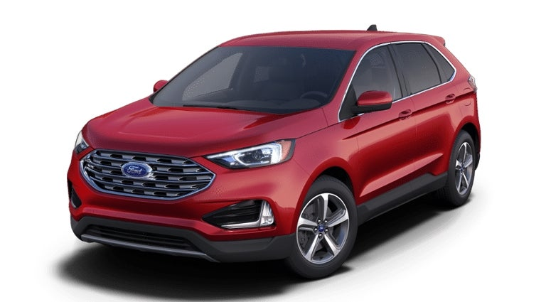 2021 Ford Edge Medford WI