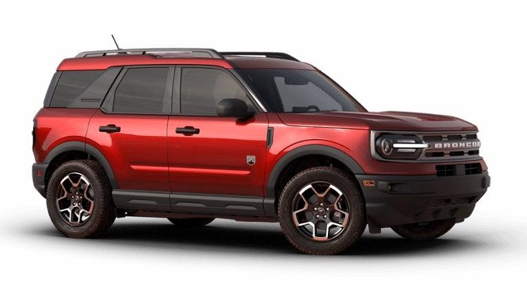 2021 Ford Bronco Sport Medford WI