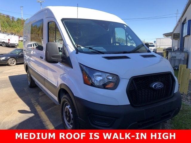 2021 Ford Transit Van Hurricane WV