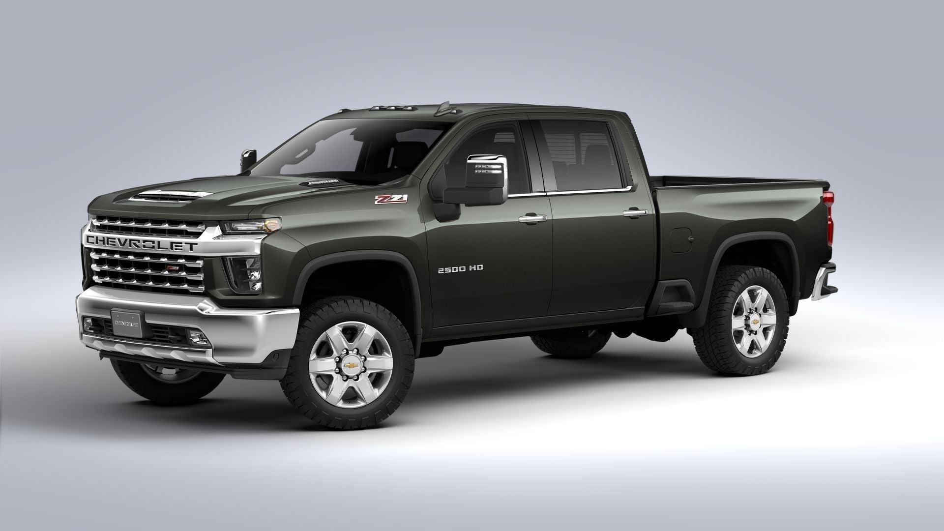 2022 Chevrolet Silverado Bloomer WI