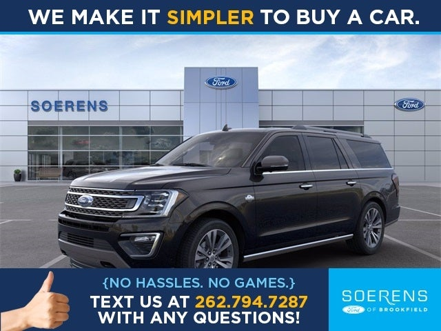 2021 Ford Expedition MAX Brookfield WI