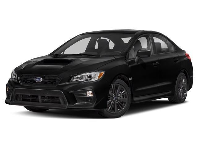 2021 Subaru WRX Mequon WI