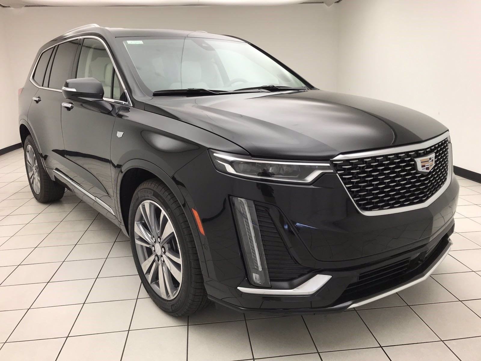 2021 Cadillac XT6 Sheboygan WI