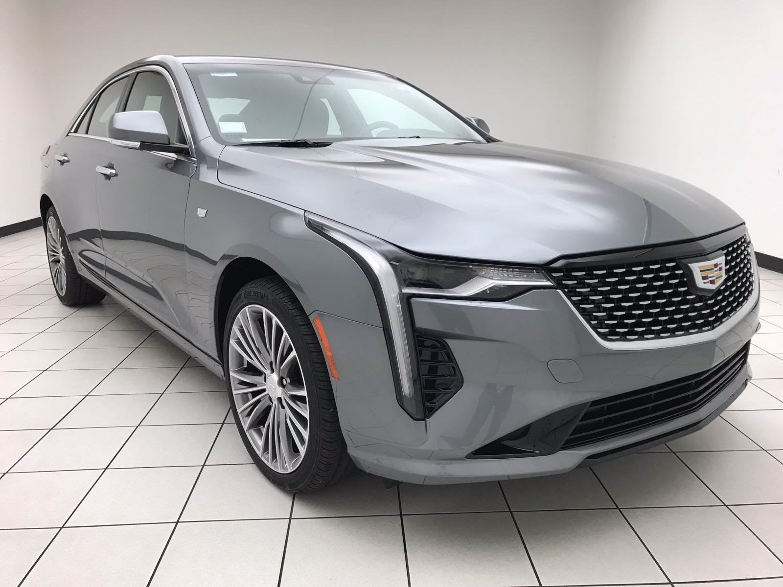 2021 Cadillac CT4 Sheboygan WI