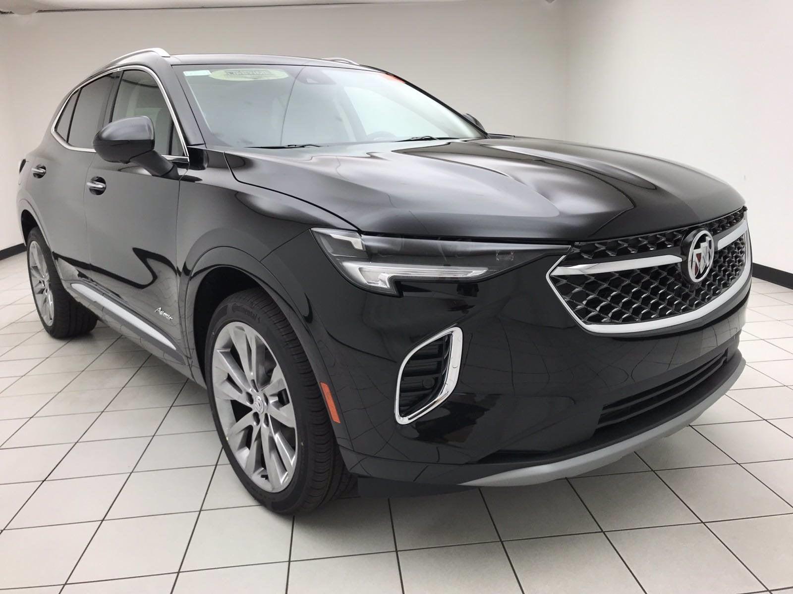 2022 Buick Envision Sheboygan WI
