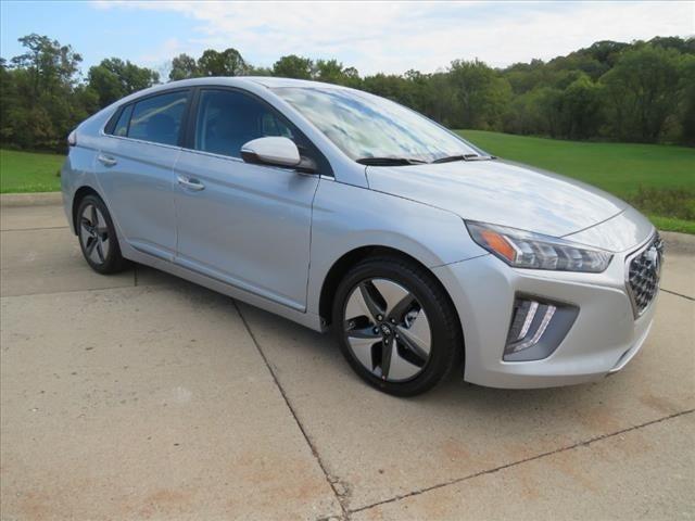 2022 Hyundai Ioniq Hybrid Parkersburg WV