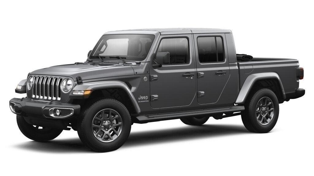 2021 Jeep Gladiator Superior WI