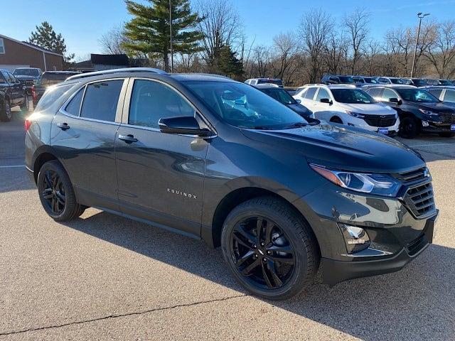 2021 Chevrolet Equinox Evansville WI