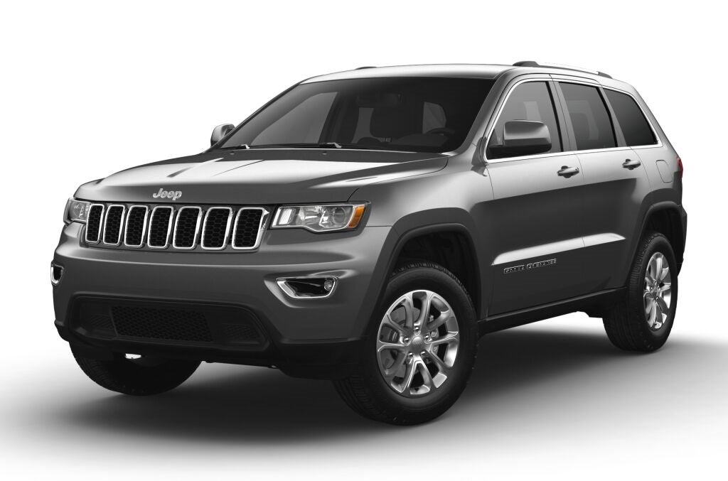 2021 Jeep Grand Cherokee New Glarus WI