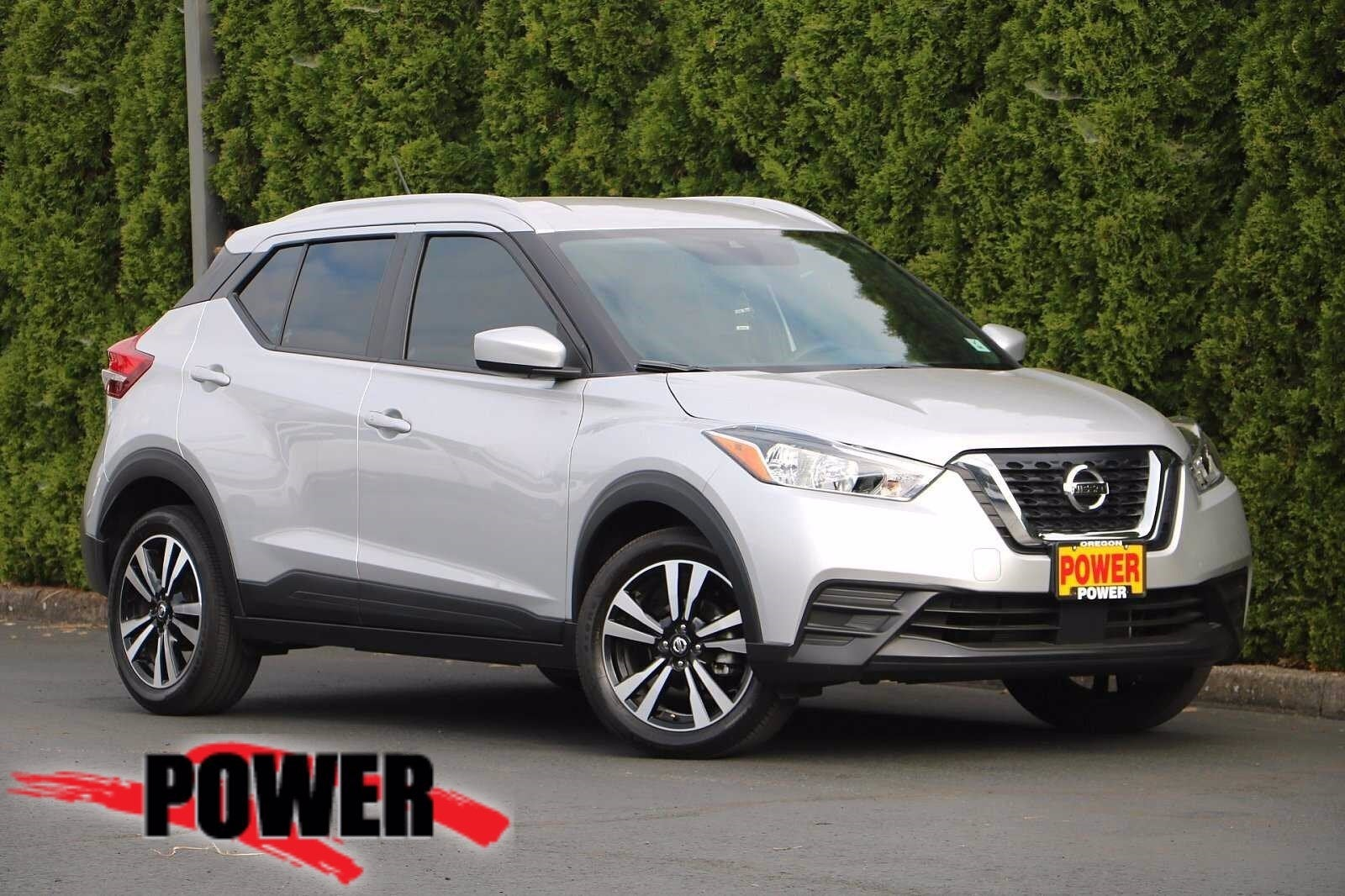 2020 Nissan Kicks Newport OR
