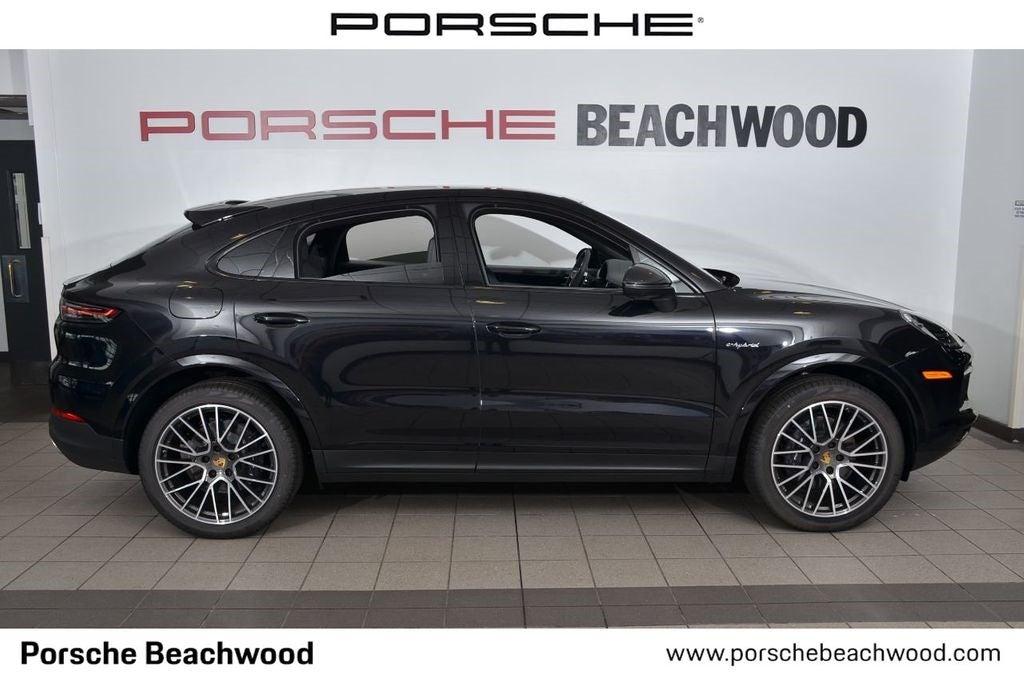 2021 Porsche Cayenne Beachwood OH