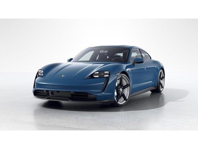 2021 Porsche Taycan Greensboro NC