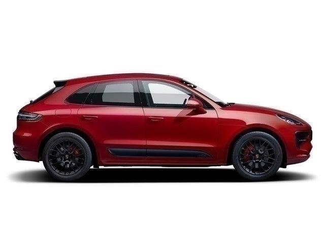2021 Porsche Macan Greensboro NC