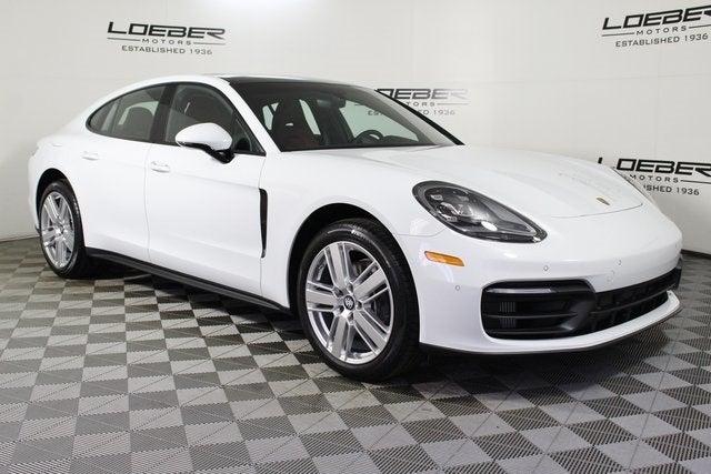 2021 Porsche Panamera Lincolnwood IL