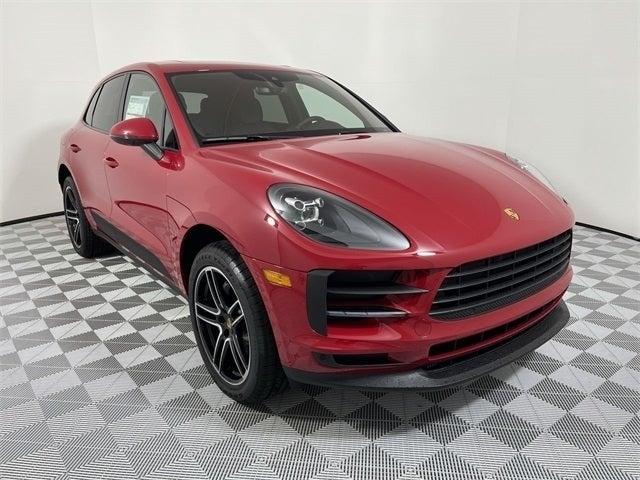2021 Porsche Macan Orlando FL