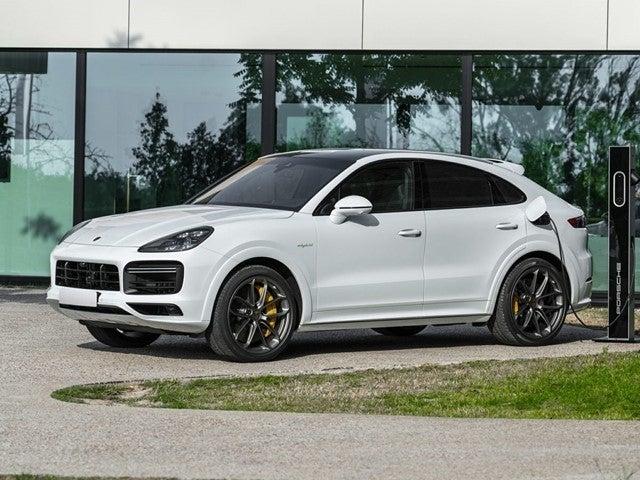 2022 Porsche Cayenne Orlando FL