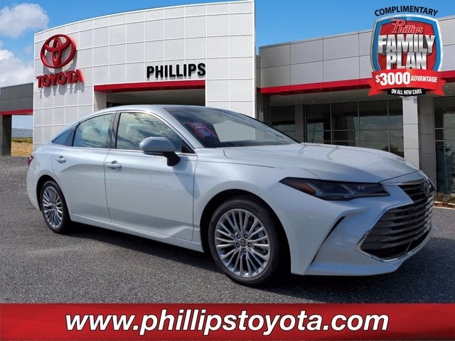 2021 Toyota Avalon Leesburg FL