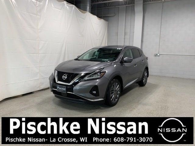 2021 Nissan Murano La Crosse WI