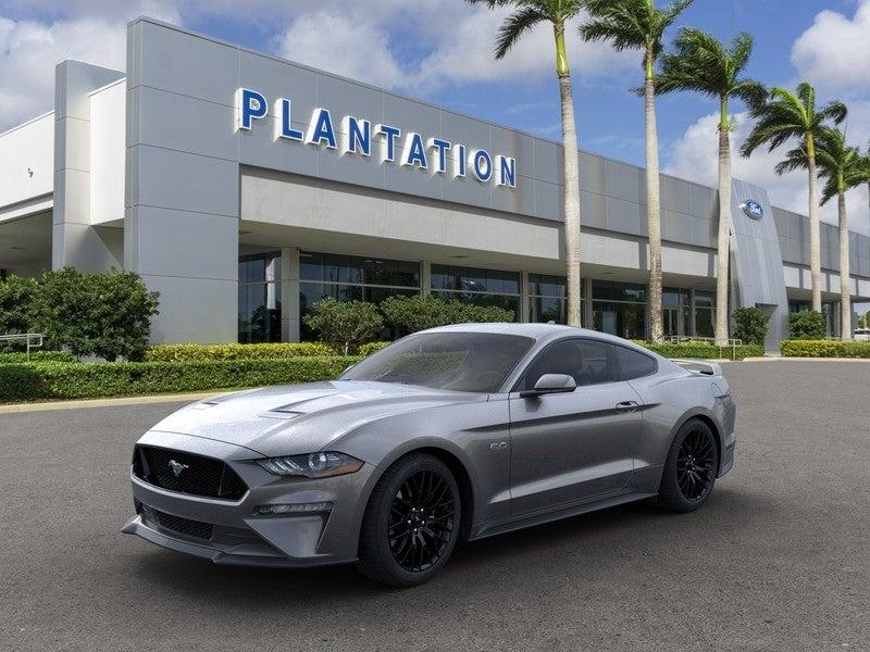 2021 Ford Mustang Plantation FL